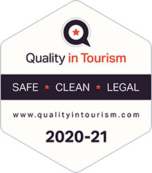 Quality in Tourism - Safe. Clean. Legal.