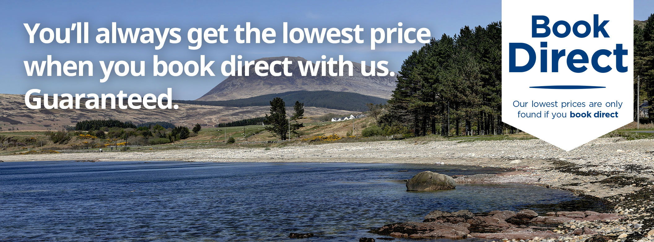 Book Direct with Best Western