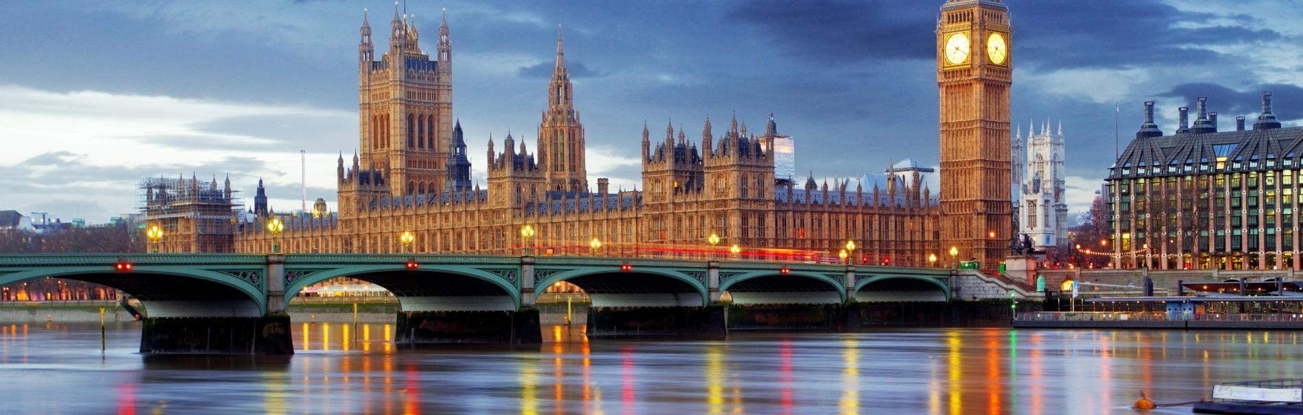 London City Breaks | City Break Ideas | Best Western Hotels