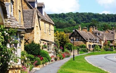South West Cotswolds
