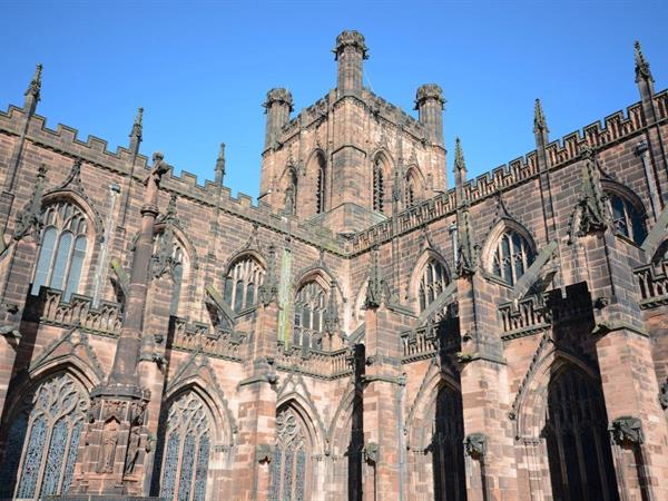 Things to do in Chester