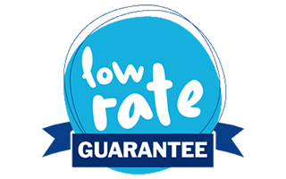 Low Rate Guarantee