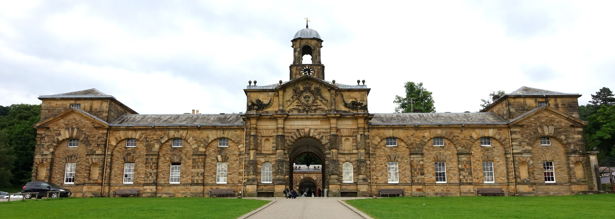 Visit Chatsworth House