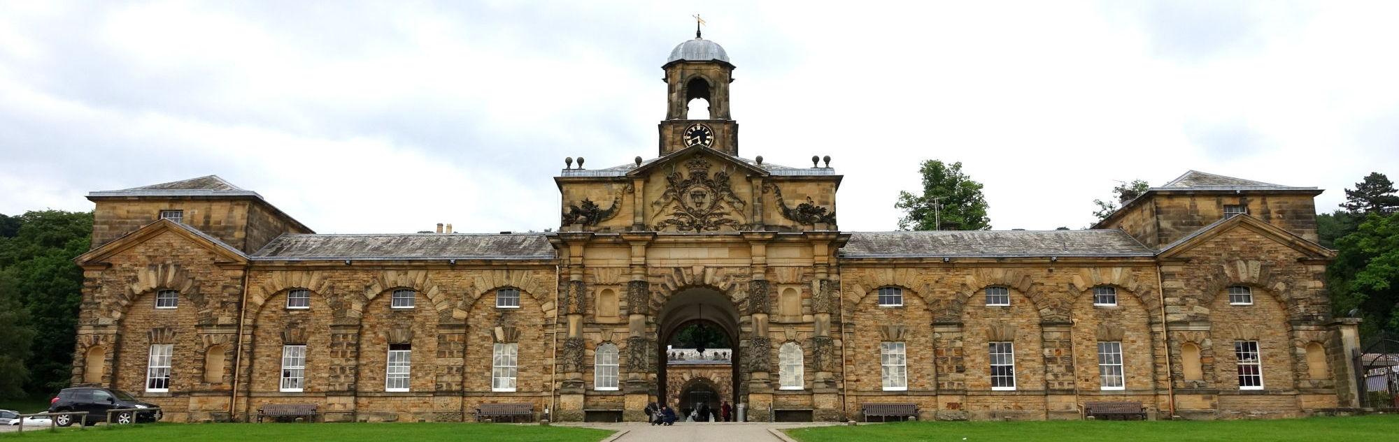 Visit Chatsworth House