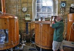 The tale of the amateur brewer