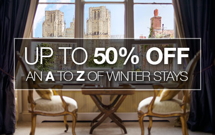 Best Western Winter Offer discount