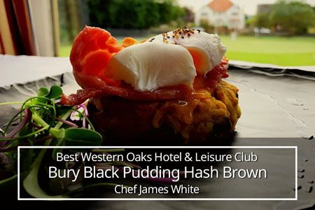 Best Western Oaks Hotel & Leisure Club recipes