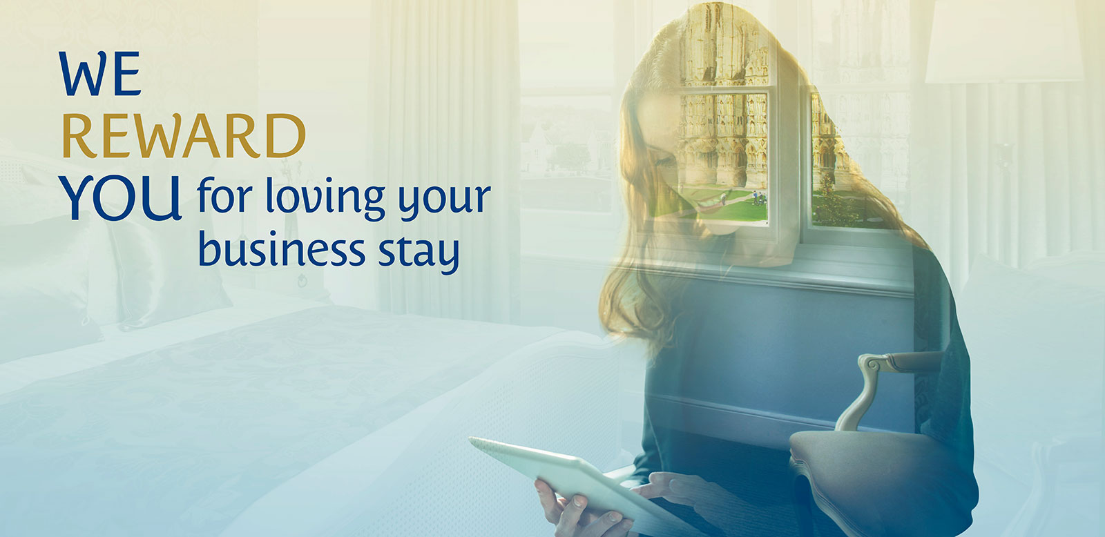 Best Western Business Advantage